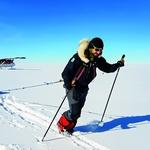 Davor Rostuhar: Najveće putovanje je putovanje unutar sebe. (foto: Davor Rostuhar)