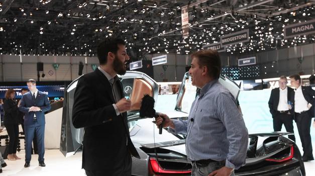 I Porsche odlučio uložiti u Rimac Automobile