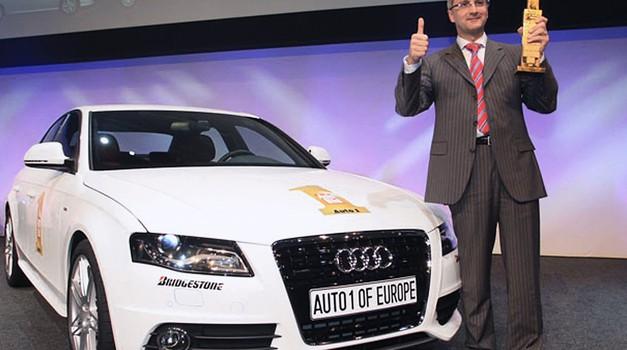 Zbog ilegalnog softvera za ispušne plinove uhićen direktor Audija