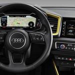 Novi Audi A1 ima sve preduvjete za lidera gradske klase
