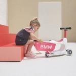 Novi dizajnerski koncepti, boje i materijali iz BMW Lifestyle kolekcije