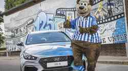 Hyundai postaje višegodišnji globalni automobilski partner  nogometnog kluba Hertha iz Berlina