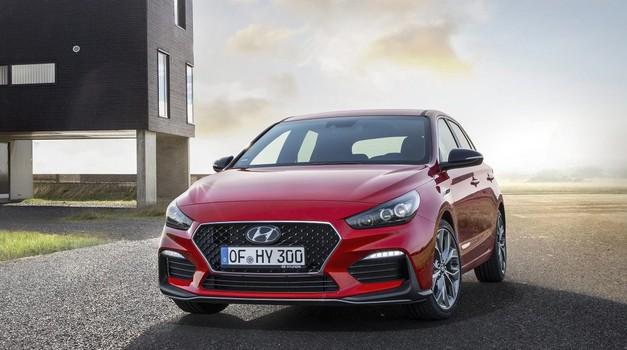 Hyundai predstavlja novi i30 N Line