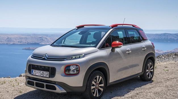 Citroën C3 Aircross uz uštedu do 11.500 KN