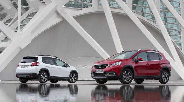 Peugeot 2008 nikad povoljniji, uz cijenu od 118.980 kn nudi produženo jamstvo od 4 godine, 4 zimske gume, kredit uz 0% kamatu