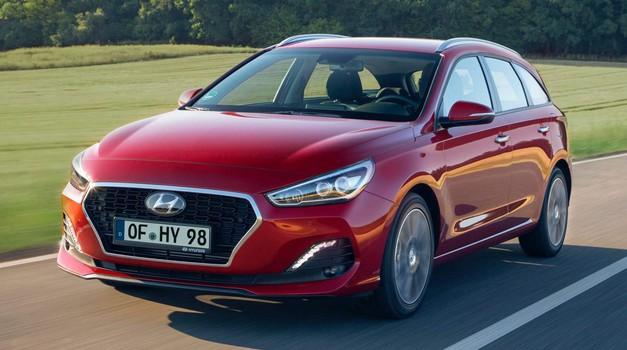 Hyundai i30 za 2019. dobiva novi dizelski motor