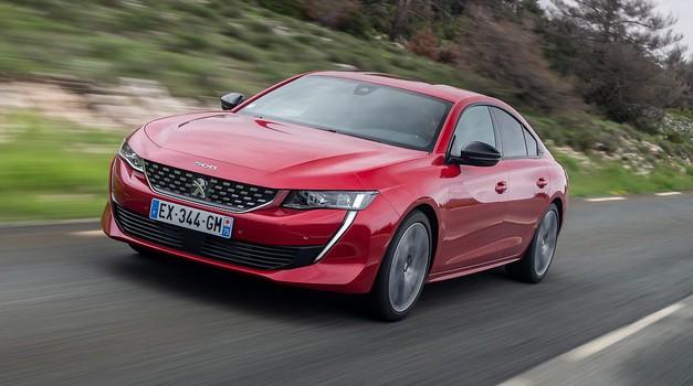 Sva osobna vozila marke Peugeot homologirana su u skladu s WLTP protokolom