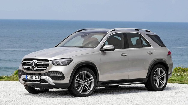 Predstavljen novi Mercedes-Benz GLE, protuotrov za Audi Q7 i BMW X5