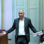 Ivan Vrdoljak vješto drži iznad vode HDZ, no koalicijski bonitet mu iz dana u dan sve više kopni (foto: Pixell)