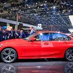 Pariz 2018: BMW Serije 3 je strah i trepet za konkurente