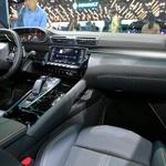 Pariz 2018: Peugeot 508 SW osvaja skladnim dizajnom