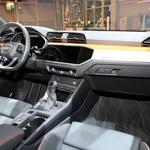 Pariz 2018: Audi Q3 je umanjenica novog Q7