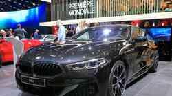 Pariz 2018: Novi BMW Serije 8 je coupe bomba na kotačima