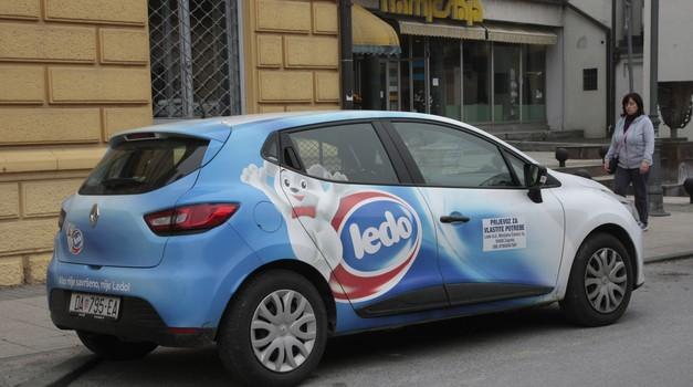 Daruvar i Požega i dalje porezne oaze za dovitljive kupce novih auta, Slavonci ih kupili 3,13 puta više od Zagrepčana, a 56,8 puta više od Ličana, samo na papiru