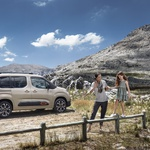 Citroen Berlingo 2019 (foto: Citroen)