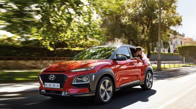 Hyundai Kona već od 119.990 kuna, u ponudu stigao i dizelaš