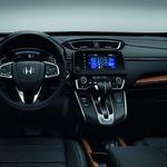 VIDEO + FOTO:  Najprodavaniji SUV na svijetu, Honda CR-V, nakon 18 mjeseci napokon je stigao i u Hrvatsku, za sada samo s benzincem od 173, odnosno 193 KS (foto: igor stažić)