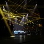Cara Delevingne, britanski supermodel i glumica donijela je na svijet T-Cross, najmanji VW crossover koji imenom, a i svime ostalim podsjeća na T-Rock (foto: vw press)