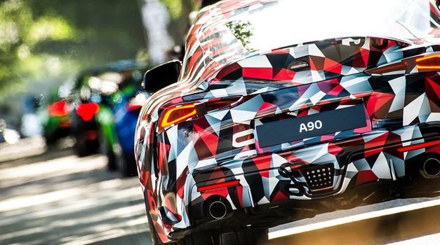 Ekskluzivno: Toyota Supra bit će glavna zvijezda automobilskoga salona u Detroitu 2019.