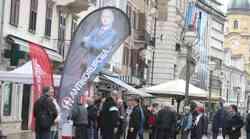 Kolakušića po drugi put u mjesec dana ukorila Udruga hrvatskih sudaca, a na njegovu tvrdnju kako je stanje u pravosuđu katastrofalno upozoravaju na njegov loš rad te da političkim izjavama manipulira