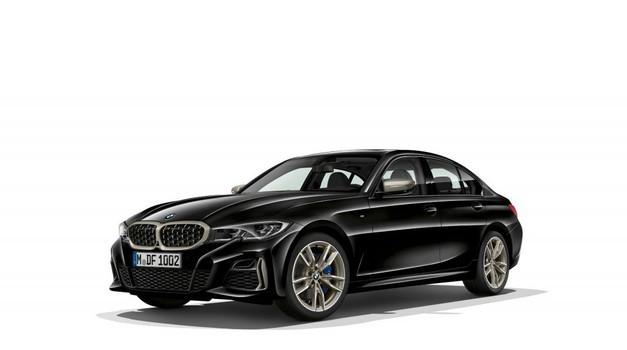 BMW M340i je pola koraka do novog M3