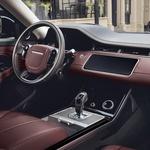 Kako napraviti SUV/crossover koji je lijep? To znaju samo u Rang Roveru koji je napokon predstavio Evoque druge generacije, a cijena kreće od 35.000 eura (foto: Range Rover)