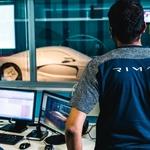 Rimčev Concept C_Two koji juri 412 km/h i do stotke stiže za 1,97 s testiran u zračnom tunelu Fiat Chryslera (foto: Rimac automobili)