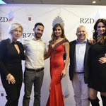 Ostvarite snove, zakoračite u svijet mode i pridružite se Tihani Babij, Miss Supranational Croatia (foto: Tamara press)