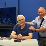 """Video: """"Pit  - i to je Amerika"""" pjevao je žestoko Johnny Štulić, je li bolja kopija ili original Mile Rupčića (foto: romeo ibrišević)"""