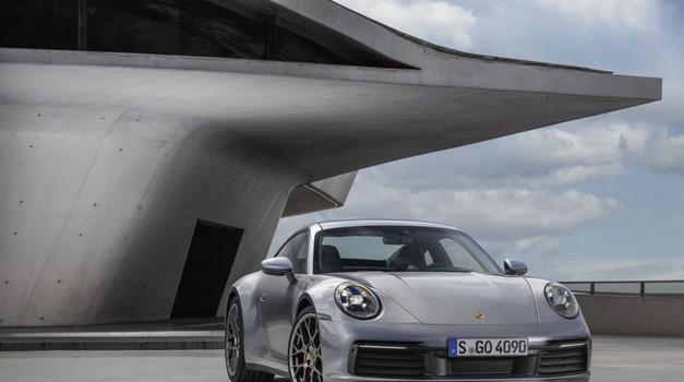 Novi Porsche 911 je najbolji Elfer u povijesti