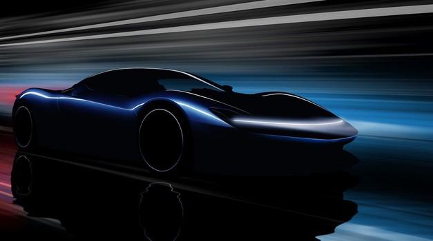 Pininfarina PF0 je električni hipersportaš koji ispaljuje 1900 KS