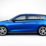 Nova Škoda Scala mogla bi ugroziti prodaju Volkswagen Golfa