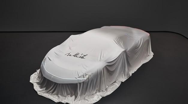 Pininfarinin super automobil dobio ime