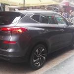 Osvježeni Hyundai Tucson stigao u Hrvatsku
