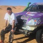 Nakon punih 9 godina Hrvati ponovo na čuvenom reliju Paris-Dakar koji se vozi u Latinskoj Americi po 11. put za redom (foto: Dakar press)