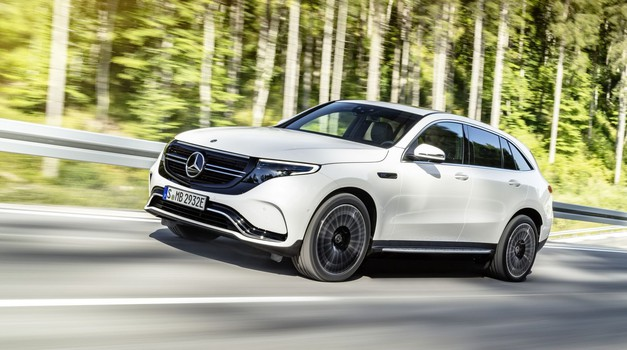Mercedes-Benz EQC uskoro kreće s proizvodnjom, prodaja starta krajem ljeta