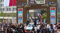 Ekskluzivno: Boris Garafulić, Hrvat i bogati vlasnik čileanskih rudnika borit će se rame uz rame sa Sainzom, Loebom, Peterhanselom i Naser Al Attiyahom za sam vrh Dakra 2019.