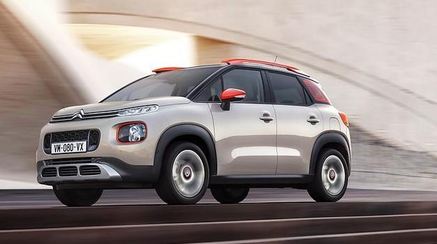 Citroën C3 Aircross do 30. travnja 2019. uz uštedu do 10.000 kuna