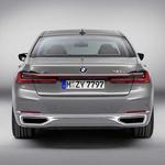 Predstavljen redizanirani BMW Serije 7 šeste generacije