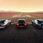 Ford Shelby GT500 je najsnažniji Mustang ikad proizveden