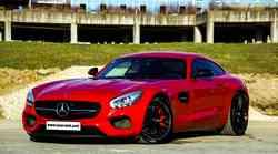 VOZILI SMO: Mercedes-Benz AMG GT S