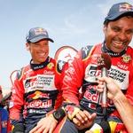 360 LOPEZ CONTARDO Francisco (chi); LEON QUINTANILLA Alvaro Juan (chi); Can-AM; South Racing Can-AM; Group SXS ASO/FI; Class SXSF.Gooden DPPI (foto: F. Gooden)