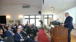 Konferencija Muslimaske zajednice u Europi okupila predstavnike 25 zemalja