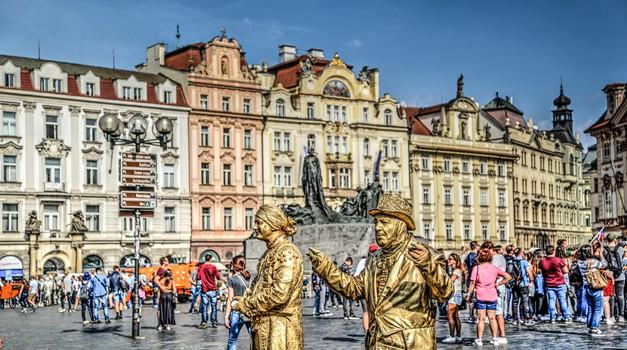 Je li Prag zapravo sve što su Zagreb i Hrvatska mogli postati, a nisu? Bili smo slični, a što nas to još danas veže