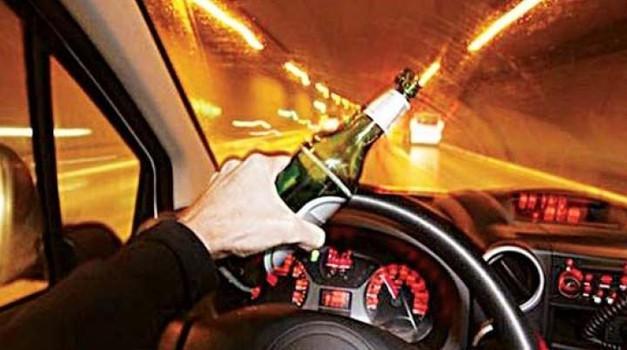 MUP potvrdio kako je alkohol i dalje najveći neprijatelj sigurnosti prometa