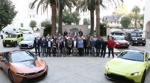 Objavljena lista finalista za Svjetski automobil 2019.