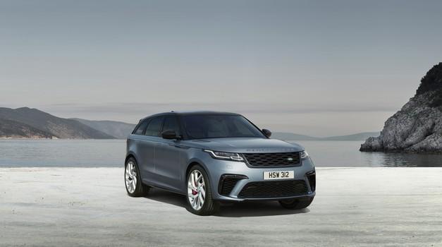 Da i od lijepog postoji još i ljepše dokaz je novi Rang Rover Velar, SUV srednje veličine koji stoji cca. 700.000 kn