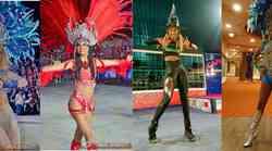 Lisinski pleše pod maskama uz Gopca i brazilske plesačice, a najbolje maskiranim besplatan benzin, vikend s Opelom, putovanja u Beč, Prag, Klagenfurt