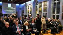 Udruga za vjersku slobodu obilježila 25. obljetnicu postojanja