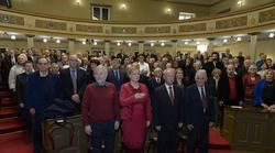 Obilježena 75. godišnjica Desetog zagrebačkog korpusa